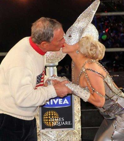 Lady Gaga cuenta atrás para el 2012