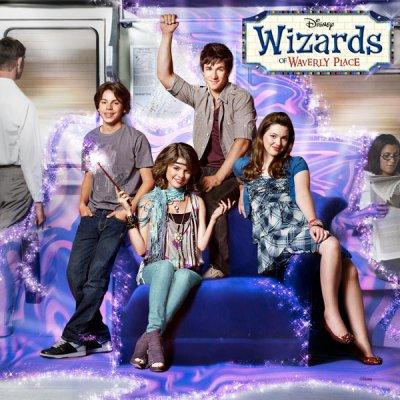 Final de Los Magos de Waverly place este viernes