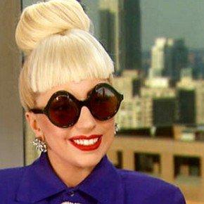 Lady Gaga sacará su nuevo disco este año 2012