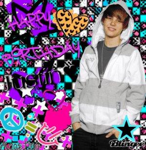 ¡Justin Bieber ya tiene 18 años!