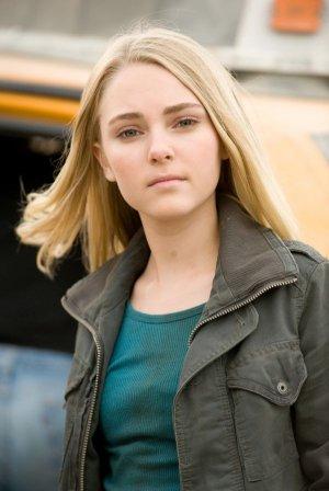 AnnaSophia Robb interpretará a Jessica Parker