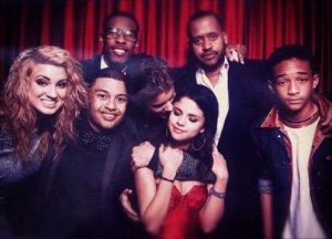 Las fotos y videos de la fiesta de cumpleaños de Justin Bieber
