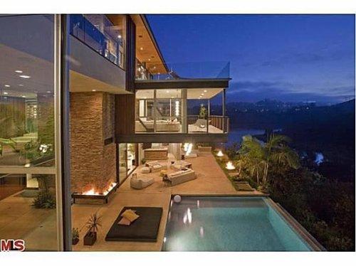 La nueva casa de Justin Bieber