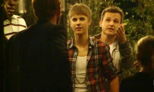 Justin Bieber punk'd a Rob Dyrdek
