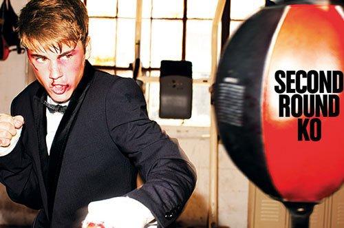 Justin Bieber:portada revista Complex