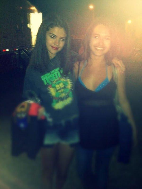 "Selena Gomez ha terminado de rodar ""Spring Breakers"""
