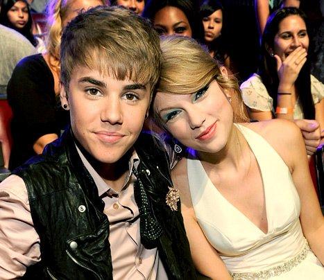 Justin Bieber y Taylor Swift harán un dueto