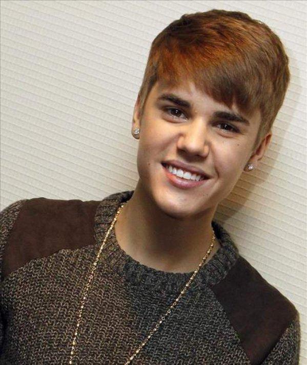 Boyfriend de Justin Bieber + álbum BELIEVE