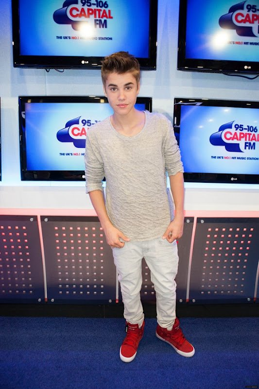 Canciones de BELIEVE de Justin Bieber