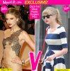 Taylor Swift se ha aumentado los pechos