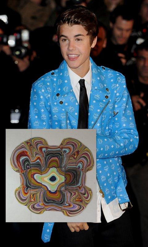La ultima compra de Justin Bieber
