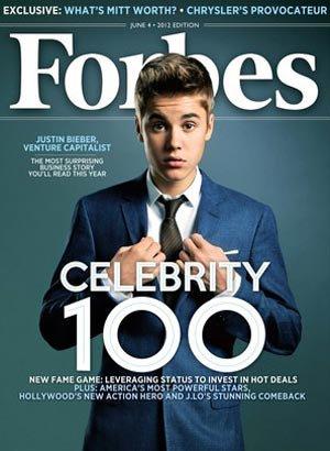 """Justin Bieber """"Forbes"""" + entrevista GQ Magazine"""