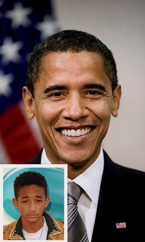 La gran pregunta de Jaden Smith a Obama