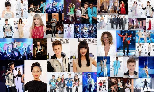 Billboards Music Awards 2012