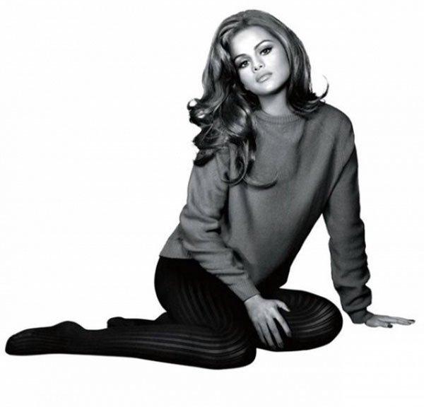Selena Gomez: nuevo Photoshoot