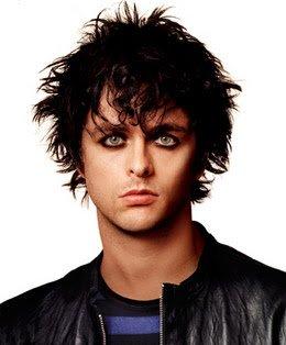 Billie Joe Armstrong (Green Day) hospitalizado