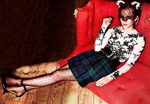 Emma Watson portada de Glamour