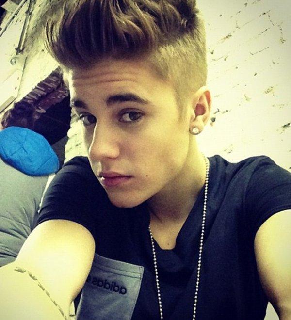 Video de Fall de Justin Bieber +nuevo corte de pelo + nueva fragancia