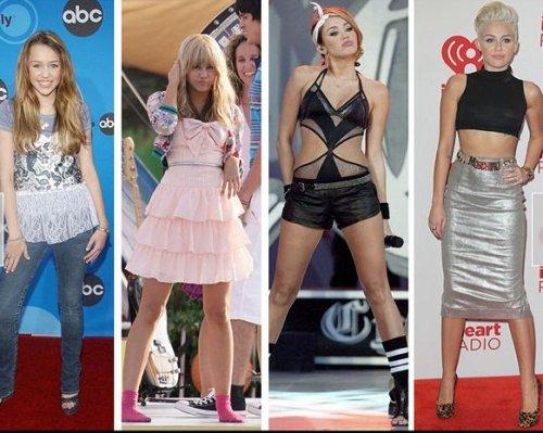 ¡Feliz cumple Miley!