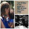 Beyoncé y Blue Ivy te desean un feliz día de acción de gracias