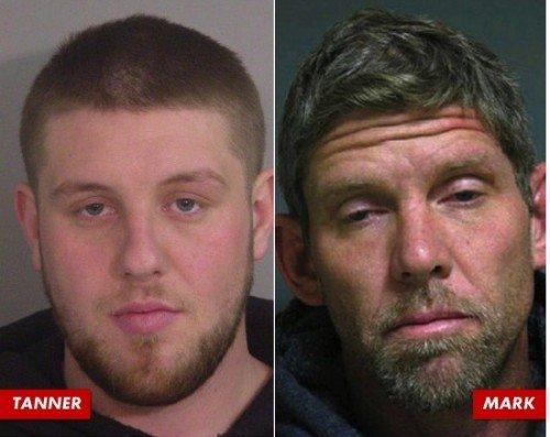 Dos hombres querían matar a Justin Bieber