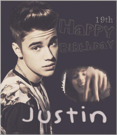 Hoy es el cumple años de Justin Bieber - 19