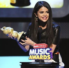 Radio Disney Music Awards ganadores