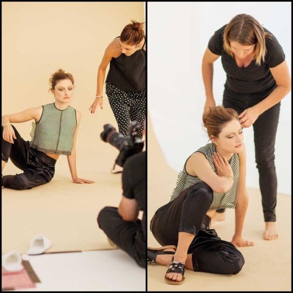 25 Juin 2013: Phoebe était présente au Rebecca Minkoff Denim Launch Party, qui se déroulait à New York. Pour l'occasion, elle portait un des jeans de la marque!