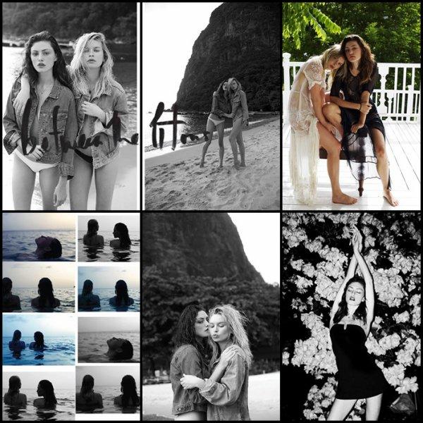 Photoshoot de Phoebe par la Photographe Alexandra Spencer.