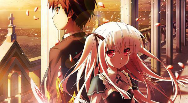 # Absolute Duo #