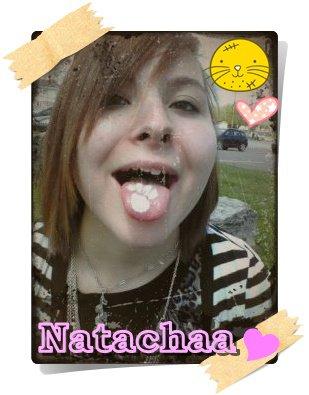 Natachaa: Putee Cool de mon coeurr ♥