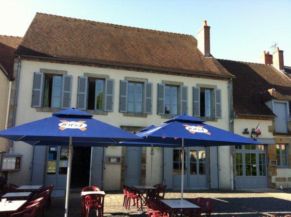 Bar Restaurant les Tilleuls