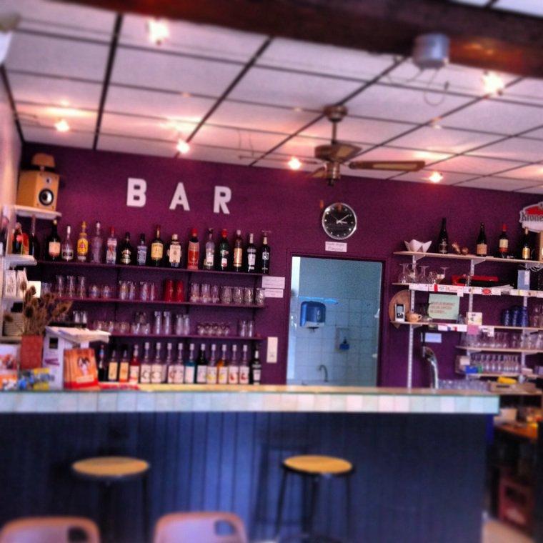 Bar des tilleuls