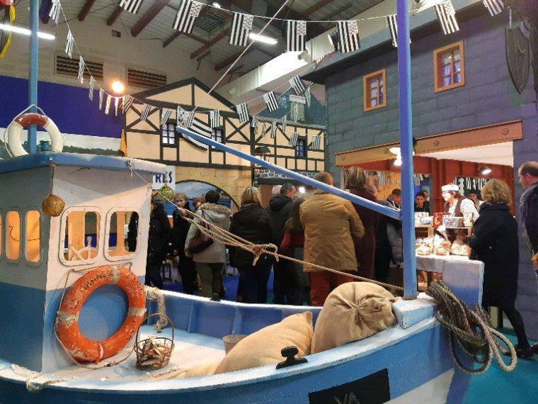 Foire expo Moulins