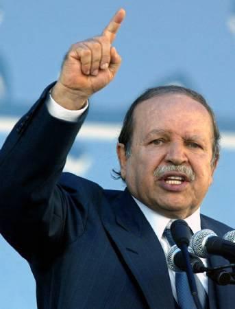 je suis algerien et fier