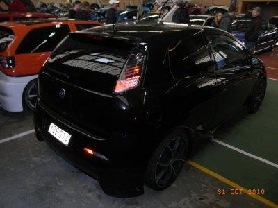 Ma Fiat Grande Punt0   $)