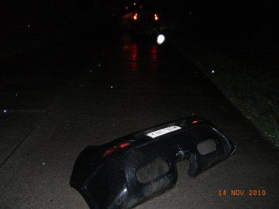 La Belgique et ses inondation durant la nuit du 13 au 14 novembre 2010 ca donne vraiment envie de continuer le tuning..