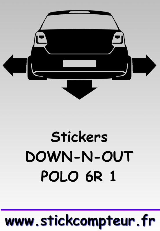 Nouveaux stickers en commande sur www.stickcompteur.fr 17 couleurs disponible