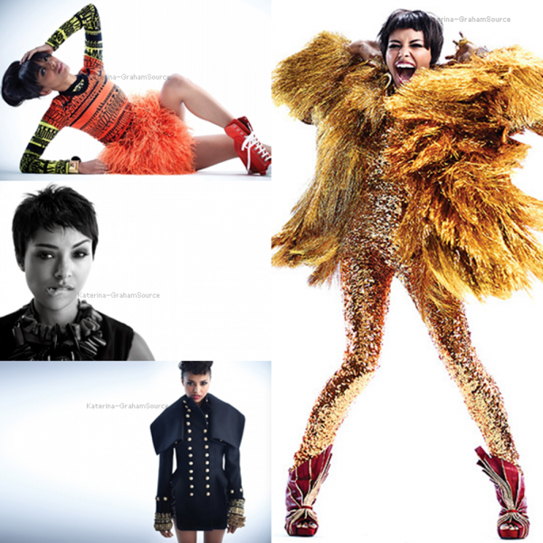 Photoshoot datant de septembre 2011 pour Runuway Magazine. Giuliano Bekor