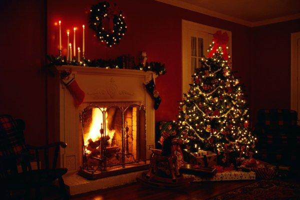Christmas' Death