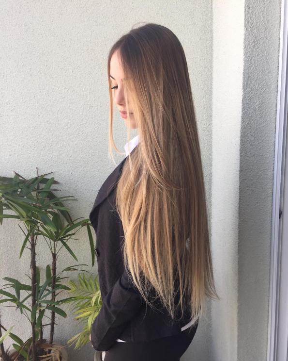 Mes cheveux :$ LOVE