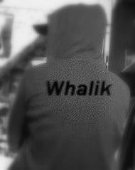 Whalik