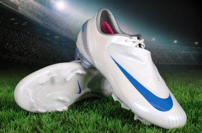 le dernier c6cb4 07af7 Nike Mercurial Vapor Bleu et Blanche !! - Blog de mercurial95
