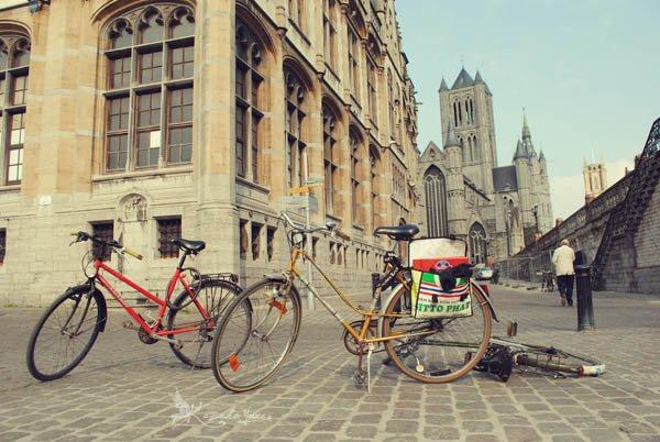 Erasmus Trip -5
