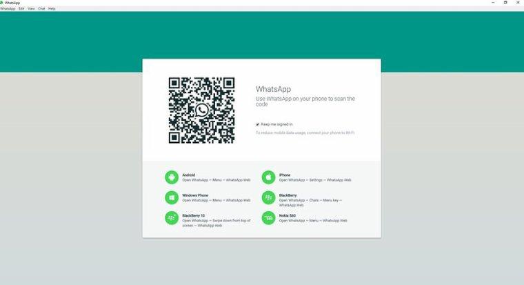 Comment utiliser Whatsapp sur PC et Mac