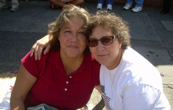 Deux lesbiennes juives font changer le sexe de leur fils adoptif !!!