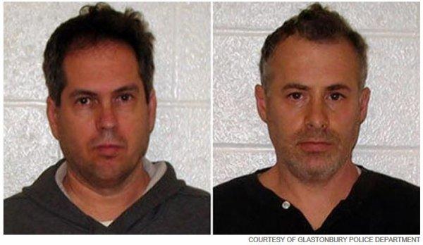 deux gays «mariés» accusés de viols avec tortures par cinq des neuf garçons qu'ils ont adoptés - 22 Mai 2013