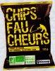 Mangez des chips pour soutenir les faucheurs d'OGM !