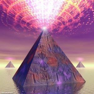 """""""Les pyramides sont des machines énergétiques complexes"""""""