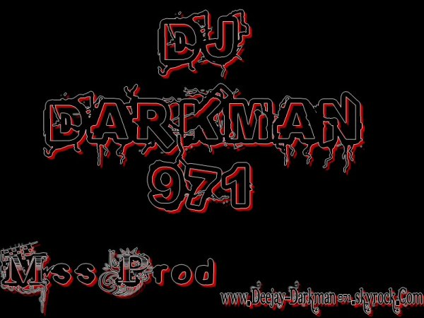 Session Zouk 2011 By Dj DarkMan971